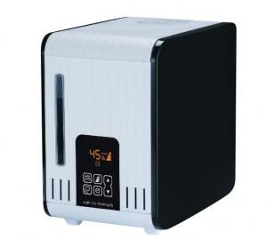 Фото  Увлажнитель AOS S450 (горячий пар) цвет: черный/black