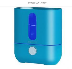 Фото  Увлажнитель Boneco U201A (ультразвук, механика) blue/синий
