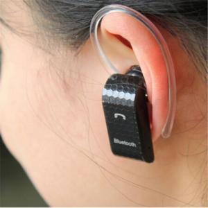 Фото Наушники Гарнитуры Bluetooth гарнитура беспроводная мини наушник