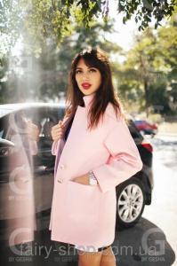Фото Пальто,куртки,жилетки Пальто Мод.162
