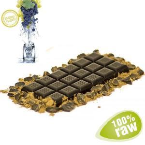 Фото Шоколад ручной работы, Сыроедческий шоколад Шоколад из сырого кэроба