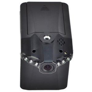 Фото Автомобильные видеорегистраторы Видеорегистратор автомобильный Globex HQS-205B 2.5