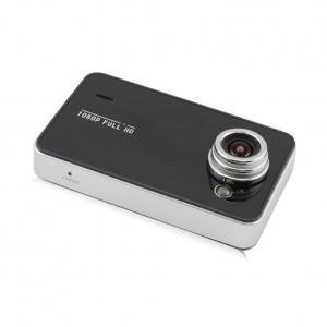 Фото Автомобильные видеорегистраторы Видеорегистратор автомобильный Globex HQS-215 Full HD 1080 P обнаружения движения ночного видения 2.4