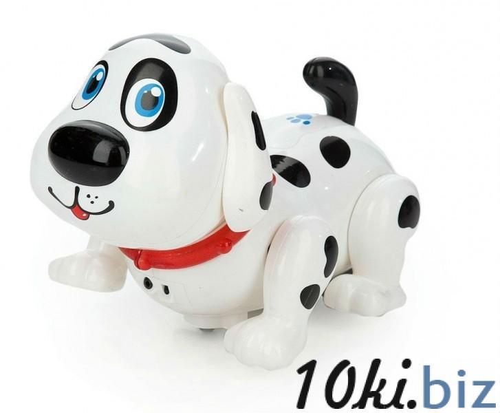 Интерактивная игрушка Собака Дружок