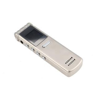 Фото Цифровые диктофоны Mp3 плееры Oneisall SK-017 Диктофон мини профессиональный 8 ГБ цифровой аудио-рекордер mp3-плеер с жк-дисплеем