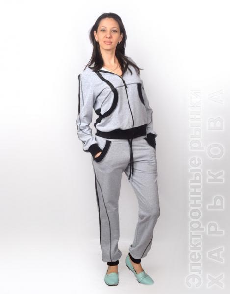 Купить классический костюм женский