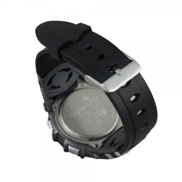 Часы Sunroad Fr8204a Инструкция - фото 8