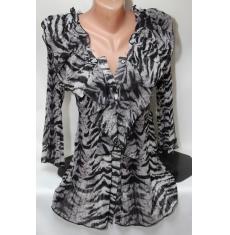Фото БЛУЗКИ Цена 125 грн. Блуза женская ТУРЦИЯ-швейка 21051174 - 047