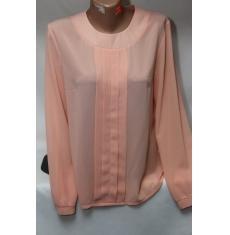 Фото БЛУЗКИ Цена 195 грн. Блуза женская ТУРЦИЯ-швейка 21051174 - 034