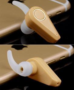 Фото Наушники Гарнитуры Remax Jul-14 Беспроводные наушники Bluetooth 4.1 Спорт Гарнитура