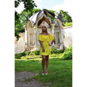 Фото  Платье М-6