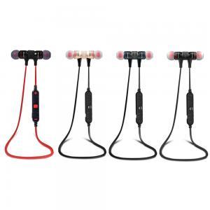 Фото Наушники Гарнитуры Awei A920BL Bluetooth 4.0 Спортивные Стерео Наушники с Микрофоном