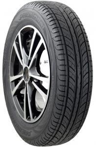 Фото Шины для легковых авто, Летние шины, R16 Шина 215/65R16 Solazo