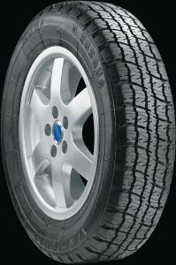 Фото Шины для легковых авто, Всесезонные шины, R14 Шина 205/70 R14  БЦ-16