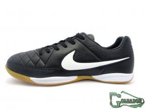 Фото ФУТБОЛЬНАЯ ОБУВЬ, ФУТЗАЛКИ (БАМПЫ) Футзалки (бампы) Nike Tiempo  (0427)