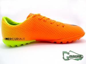 Фото ФУТБОЛЬНАЯ ОБУВЬ, СОРОКОНОЖКИ (МНОГОШИПОВКИ) Сороконожки (многошиповки) Nike Mercurial Victory (0267)