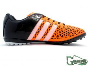 Фото ФУТБОЛЬНАЯ ОБУВЬ, СОРОКОНОЖКИ (МНОГОШИПОВКИ) Сороконожки (многошиповки) Adidas ASE 15.3 (0367)