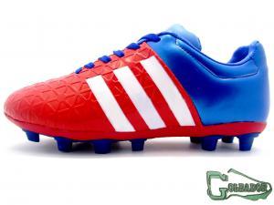 Фото ФУТБОЛЬНАЯ ОБУВЬ, БУТСЫ (КОПЫ) Бутсы (копы) Adidas ASE 15.3 (0311)