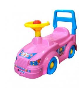 Фото Транспорт для детей Игрушка «Автомобиль для прогулок» ТехноК, арт. 3848