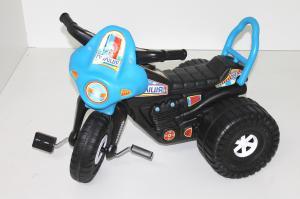Фото Транспорт для детей, Автомобили толокары Іграшка Трицикл ТехноК, арт.4142