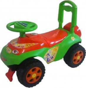 Фото Транспорт для детей, Автомобили толокары Машинка для катання Автошка 01311708UA new
