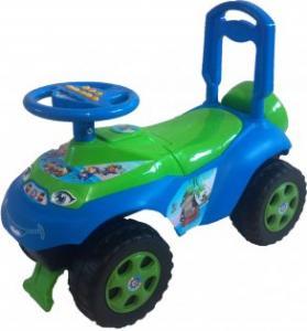 Фото Транспорт для детей, Автомобили толокары Машинка для катання Автошка 01311706RU new