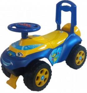 Фото Транспорт для детей, Автомобили толокары Машинка для катання Автошка 01311708RU new