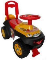 Фото Транспорт для детей, Автомобили толокары Машинка для катання Автошка 01311724RU new