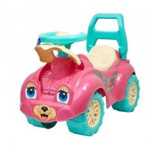 Фото Транспорт для детей, Автомобили толокары Іграшка Автомобіль для прогулянок ТехноК, арт.0823