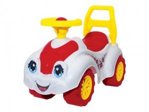 Фото Транспорт для детей, Автомобили толокары Іграшка Автомобіль для прогулянок ТехноК, арт.3503
