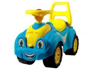 Фото Транспорт для детей, Автомобили толокары Іграшка «Автомобіль для прогулянок ТехноК», арт.3510