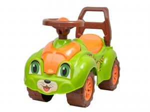 Фото Транспорт для детей, Автомобили толокары Іграшка Автомобіль для прогулянок ТехноК, арт.3428