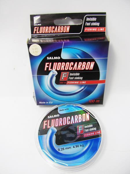 флюрокарбон 100м