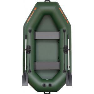 Фото  Лодки и аксессуары, Лодки надувные из ПВХ, Лодки Колибри Лодка надувная Колибри K-240 (2х-местная) без слани