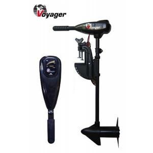 Фото  Лодочные моторы и аксессуары, Лодочные электромоторы Лодочный электромотор Voyager - 36 LBS