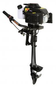 Фото  Лодочные моторы и аксессуары, Лодочные моторы ШMEЛЬ Лодочный мотор Шмель 3,6 л/с (4 тактктный)