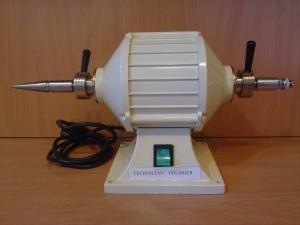 Мотор полировальный DM-WCJ 370W (с комплектующими)