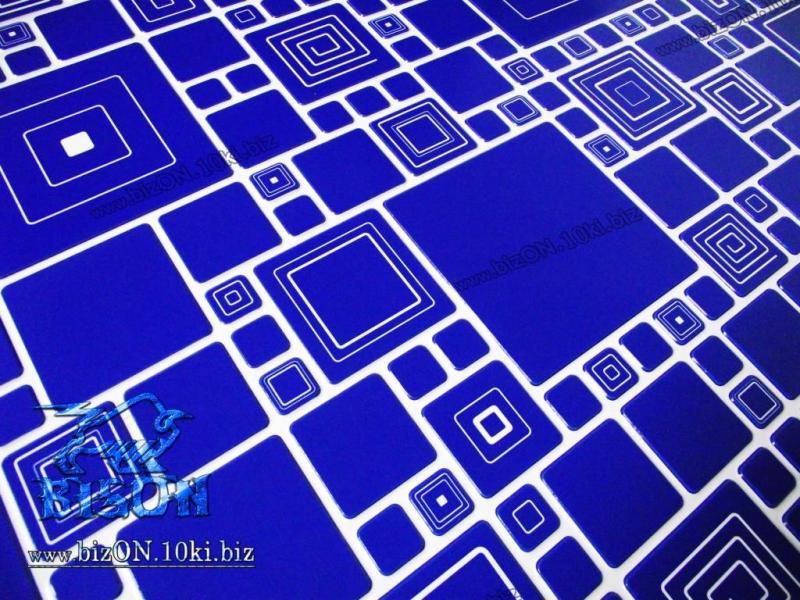 Фото Листовые панели ПВХ МОЗАИКА  «ПАЛИТРА  ИНДИГО»       Листовые панели ПВХ для внутренней декоративной отделки