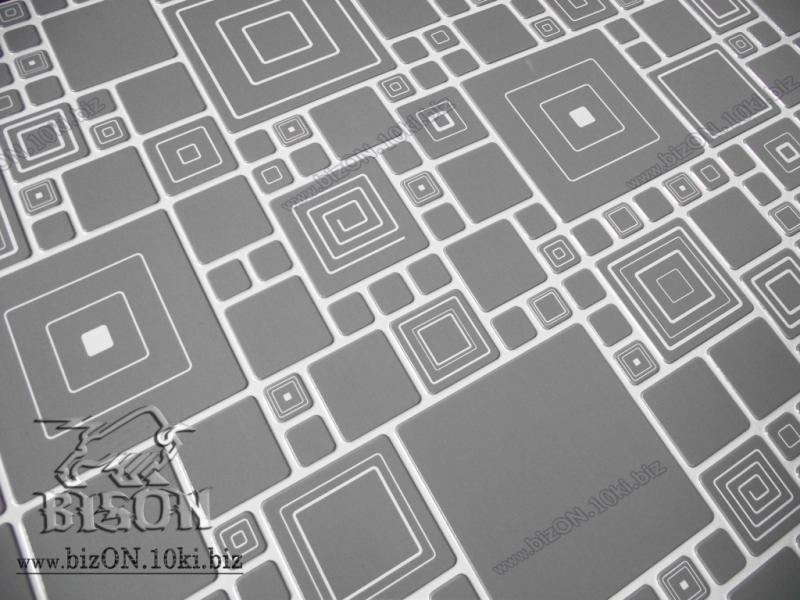 Фото Листовые панели ПВХ МОЗАИКА  «ПАЛИТРА  ГРИФЕЛЬ»       Листовые панели ПВХ для внутренней декоративной отделки