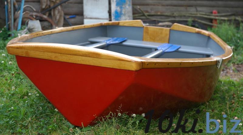 купить весельную лодку в украине