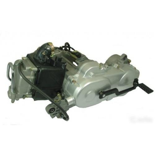 Фото Двигатель на скутер 80 кубов