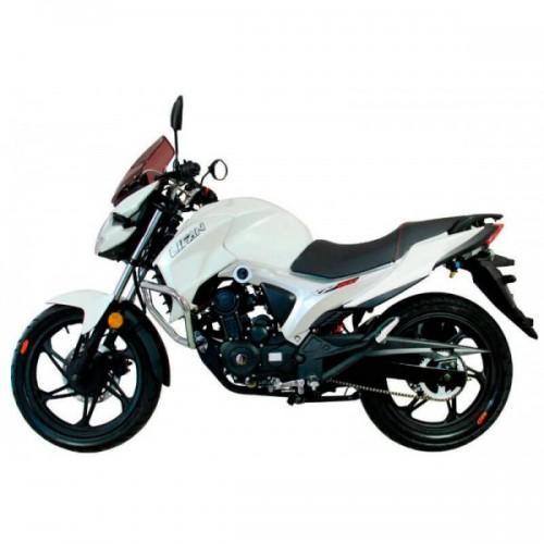 Фото Мопеды, Мотоциклы, Трициклы, Скутера Lifan мотоцикл LF200-10B