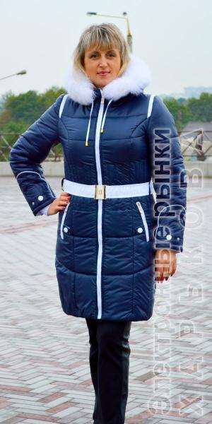 Купить Зимнюю Куртку На Семеновской