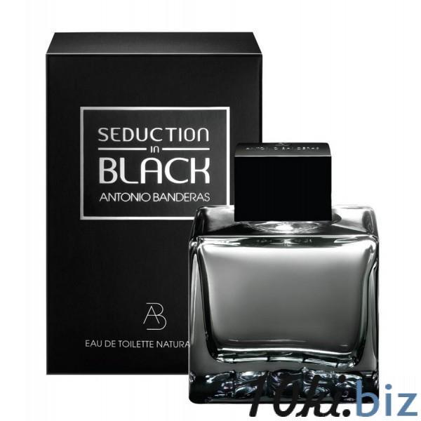 Antonio Banderas Black , 100ml
