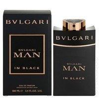 Фото Парфюмерия, Мужская BVLGARI MAN BLACK ORIENT,100ML
