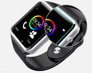 Фото Умные смарт часы и фитнес браслеты А1 Умные Смарт Часы Bluetooth Слот под сим карту Видео камера Шагомер