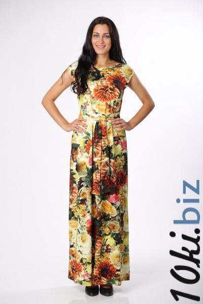 Платье 54 ВН