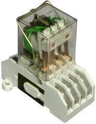 Фото Реле напряжения, времени, тепловое, тока, промежуточное, электромеханическое, давления, скорости , Реле РП  Реле промежуточное РП-21 003, 004, (220В)