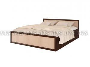 Фото  Модерн кровать 1,6 м(BTS МЕБЕЛЬ)