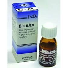 Biflu-Jen (БифлюДжен) 10 мл жидкость для фторирования